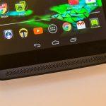إنفيديا تكشف عن حاسبها اللوحي الجديد Shield Tablet المخصص للألعاب