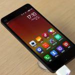 Xiaomi تكشف عن هاتفها الجديد Mi4