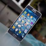 سامسونج تكشف أخيراً عن هاتفها المعدني Galaxy Alpha