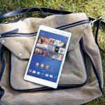Sony تعلن عن Xperia Z3 Tablet Compact .. أنحف تابلت في العالم