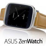 Asus تعلن عن الساعة الذكية ZenWatch