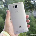 Huawei تعلن عن هاتف Ascend Mate 7