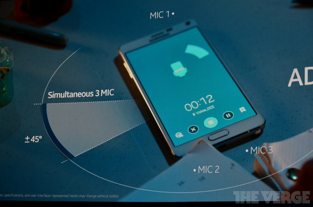 Galaxy-Note4-Mic