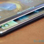 Galaxy Note Edge .. نسخة معدلة من النوت 4 بشاشة منحنية