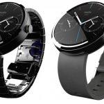 Motorola تعلن عن إطلاق ساعة Moto 360 رسمياً اليوم بسعر $250