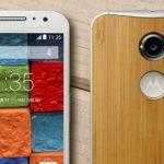 Motorola تعلن عن الهاتف الراقي Moto X إلى جانب هاتف Moto G