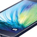 طرح هاتف Galaxy A5 في الصين بسعر 420 دولار