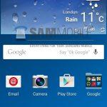 شاهد كيف سيبدو Android Lollipop على أجهزة Galaxy S4