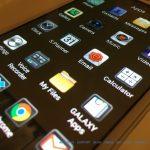 هواتف سامسونج ستدعم الثيمات والتخصيص في التحديث القادم