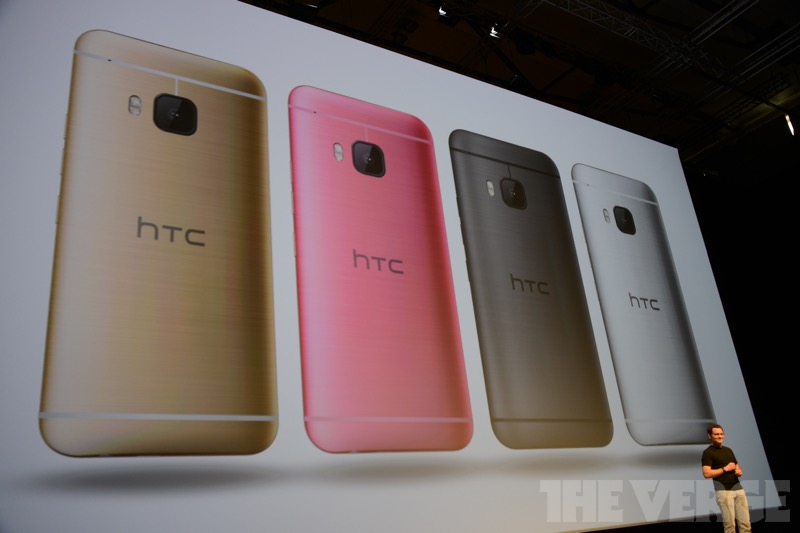 HTC-One-M9-Goes-Official-6