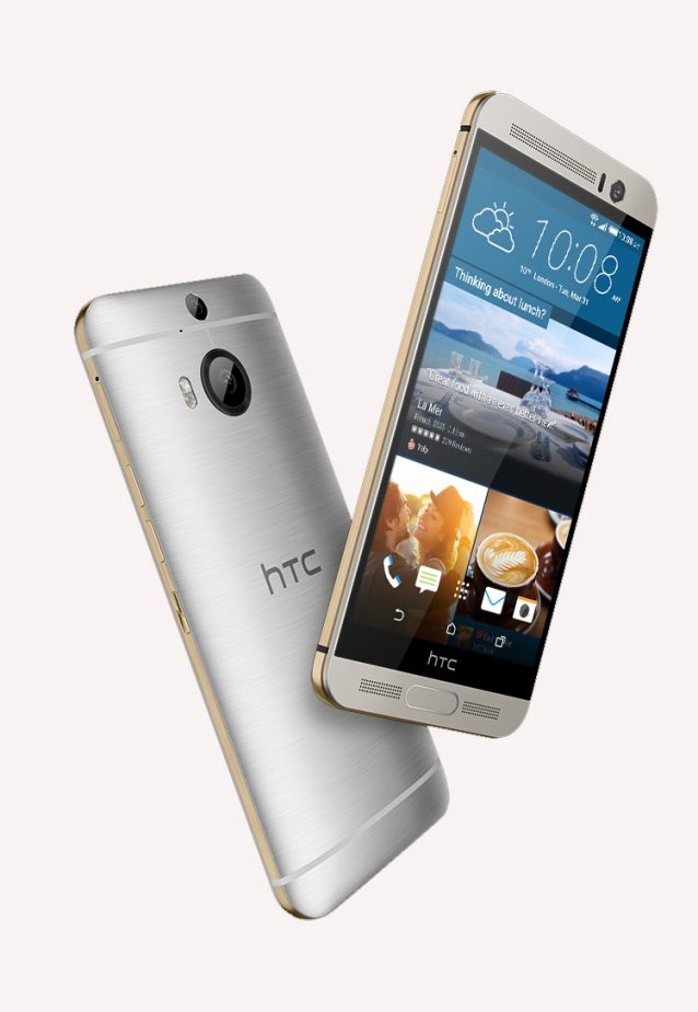 HTC_One_M9-_Poster_ilver