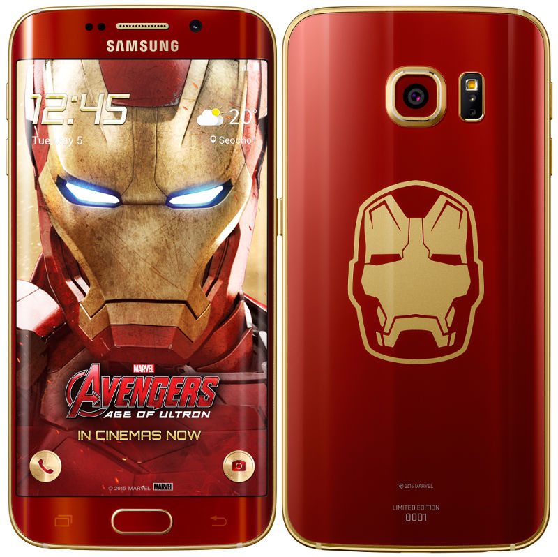 Samsung-Galaxy-S6-edge-Iron-Man-Limited-Edition