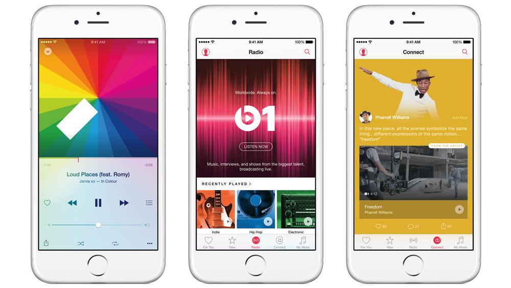 Apple-Music-release-date