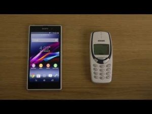 للتسلية واستعادة بعض الذكريات: مراجعة الهاتف المحمول Nokia 3310