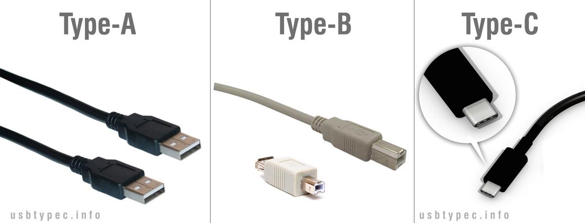 usb-types
