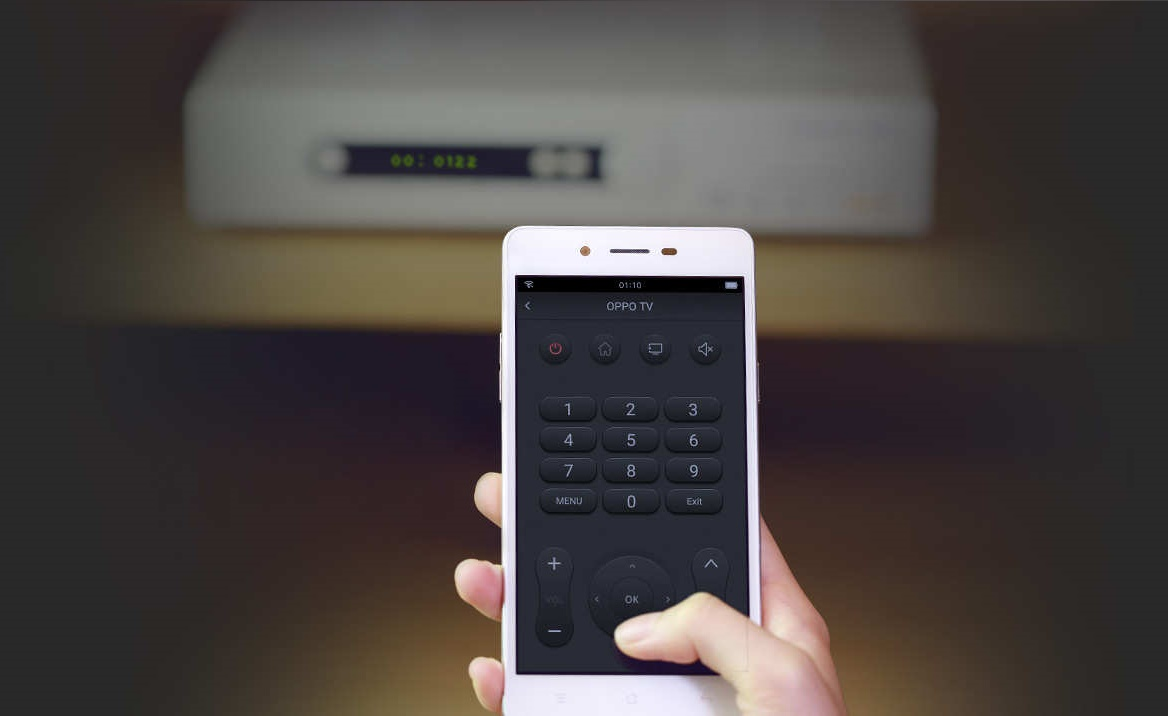 OPPO-VD-Mirror5-remote