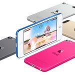 آبل تكشف عن الجيل السادس من iPod Touch