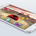 سامسونج تكشف عن هاتفها الأنحف Galaxy A8 في الصين