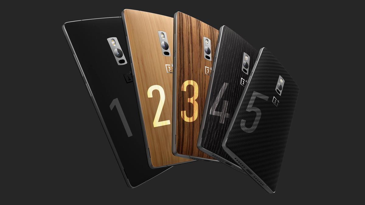 oneplus-2-design