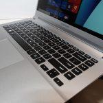 سامسونج تطلق سلسلة الحواسيب فائقة النحافة Notebook 9