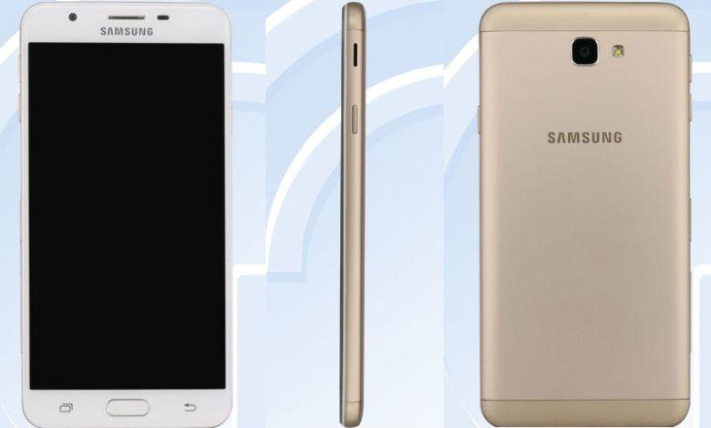 Samsung Galaxy On7 2016 (leaks)