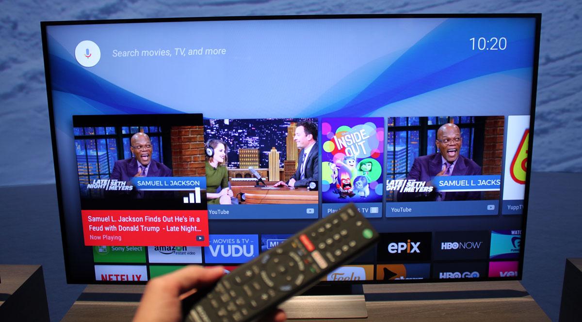 أفضل أجھزة التلفزيون