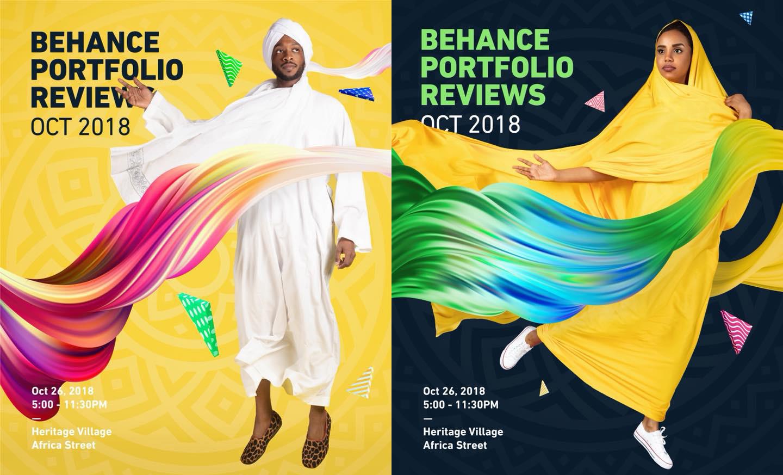 Behance Reviews